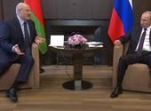 Thus, a lie plagued Belarus under the rule of Belarus