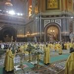 Templomokban és papok otthonaiban razziáztak az ukrán hatóságok