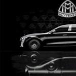 Fenséges V12-essel ünneplik meg a Maybach 100 évét