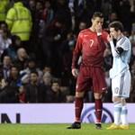 Messi vs Ronaldo: videókkal üzentek egymásnak az El Clásico előtt