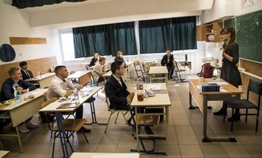 Szaktanár: Félrevezető a töriérettségi egyik feladata