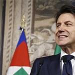 """Az olaszok dacolnak Brüsszellel, egyenesen """"gyönyörűnek"""" tartják aggályos költségvetési tervezetüket"""