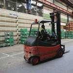 Itt a friss lista: ezek a legveszélyesebb magyar munkahelyek