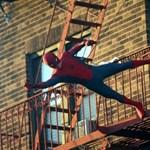 Poénra vették az új Pókember-filmet – előzetes