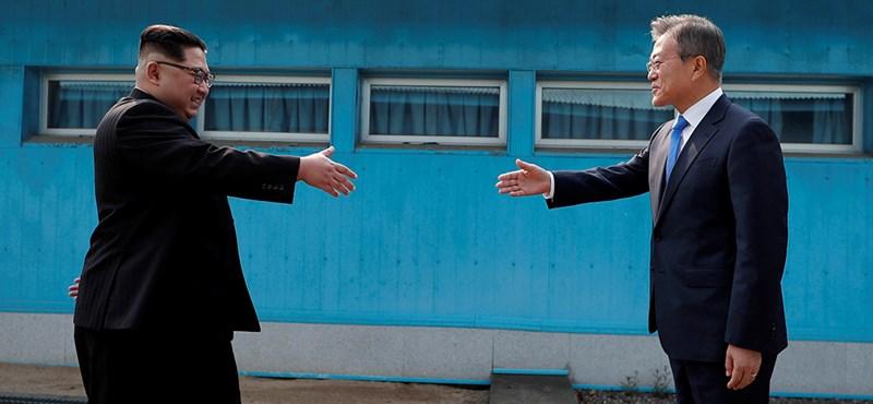 Újra találkozhatnak egymással háborúban szétszakított koreai családok augusztusban