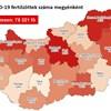 51 újabb áldozata van a koronavírusnak, 3908 fertőzöttet diagnosztizáltak
