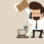 Túlórázás – miért húzunk rá a rendes munkaidőre?