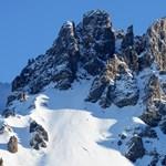 Drámai mértékben olvadnak a svájci Alpok gleccserei