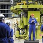 Mégis megépülhet az új brit atomerőmű