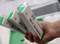 1,2 millió Sinopharm-vakcina érkezett Magyarországra