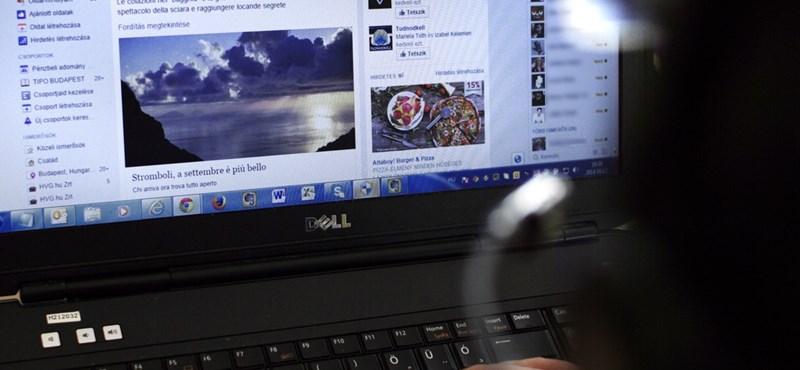 Heti TOP: 78 magyar facebookozó után nyomoznak kormányzati szervek