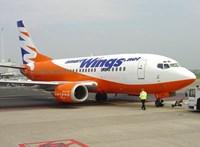 Leállt az egyik hajtómű, mégis folytatta útját Prága felé egy Boeing