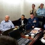 Bin Laden halott – percről percre