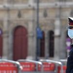 Ötszáz eurójába került a köztéri szellentés egy férfinak Bécsben