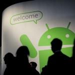 Kiszivárogtak a számok: kiderült, mennyit kaszál az Androidon a Google