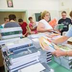 Rétvári Bence: az utolsó tankönyvcsomagok is megérkeztek az iskolákba