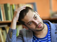 Ungár Péter szimbolikusan kiszáll a milliárdos családi cégből