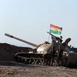 Élesedik a konfliktus, az iraki elnök ultimátumot adott a kurd vezetésnek