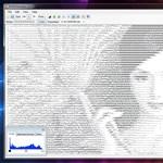 Alakítsuk fotóinkat látványos ASCII képekké
