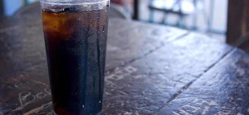 Több rákos beteget találtak azok között, akik sok cukros üdítőitalt isznak