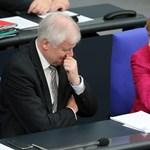 Túlélte a német kormánykoalíció a Maassen-ügyet