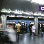 Népszabadság: Meglepetések érhetik a 3-as metró felújítóit, elhúzódhat a dolog
