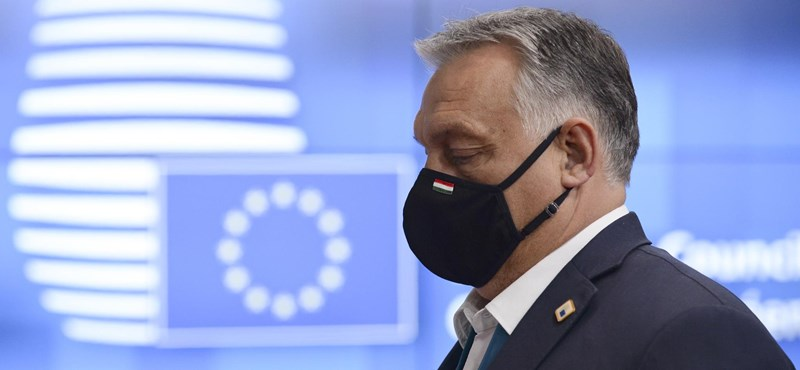 Medián: Rekordon a magyar EU-tagság támogatottsága
