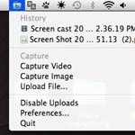 A hét Maces alkalmazása: Box SimpleShare - megosztások egy mozdulattal