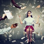 Stresszes a munkahelye? Mutatunk 11 tippet a probléma kezelésére!