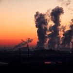 A betegségek és a halálesetek negyedét a környezetszennyezés okozza
