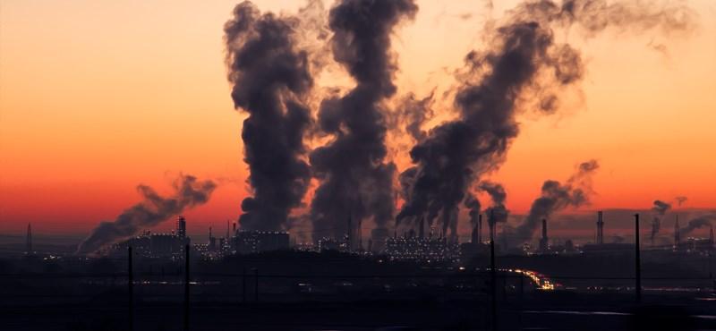 37 éve tűpontos elemzést készített az Exxon a közelgő klímakatasztrófáról, mégsem tettek semmit ellene
