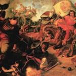 Új kilátókupola a mohácsi csata évfordulójára