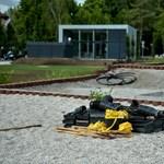 Csodák csodája: elkészült a balatonfüredi parkoló