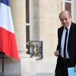 Francia külügyminiszter: Nem akarunk többet fizetni Magyarországnak és Lengyelországnak