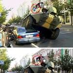 Az AP kukába dobta a vilniusi polgármester manipulált fotóját