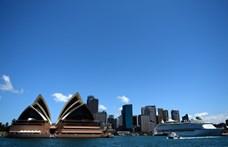 Most már a Sydney-i Operaházba is beülhet otthonról