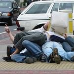 Éjszakai alkoholtilalom lépett életbe Moszkvában