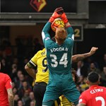 Bogdán először áll a Liverpool kapujába a bakija óta, de újra mellényúlt