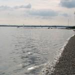 Egymillió vendég a Balatonnál