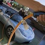 Történelmet írhatnak idén az elektromos autók, és ennek ön is részese lehet