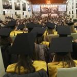 Diplomások elhelyezkedése: nincs nagy különbség a régiók között