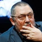 Vidnyánszky nem árulta el, hol fog működni februártól az SZFE, de új épületről beszélt