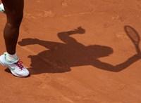 Elmarad a budapesti nemzetközi tenisztorna, a szövetség szerint nem lehet biztonságosan megrendezni