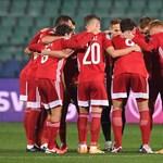 Angliával és Lengyelországgal játszik világbajnoki selejtezőt a magyar válogatott