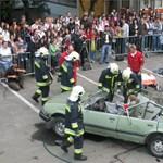 Kik okozzák a baleseteket? Nők, vagy férfiak?