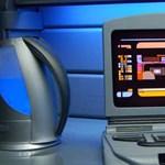 30 perc videó az új Star Trek játékból