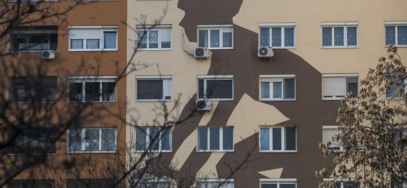 Jó üzlet lenne az önkormányzati lakás, ha lenne