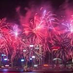 150 ezres bírságot is kaphat, aki szilveszterkor tűzijátékozik