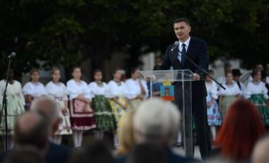 Az Ab szerint törvényesen kampányolt a szekszárdi polgármester