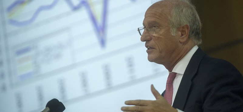 Surányi György keresetemeléssel rázná fel a magyar gazdaságot